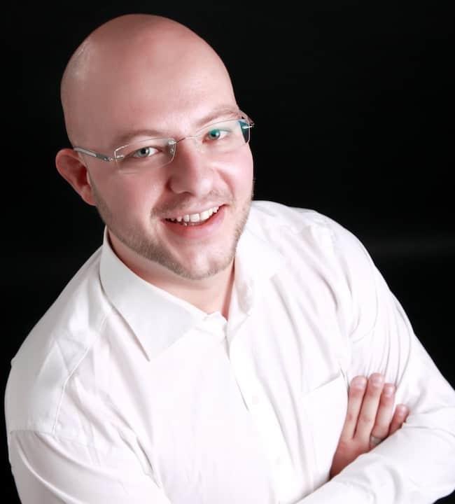 Daniel Lachmann